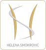 HELENA SMOKROVIĆ Logo